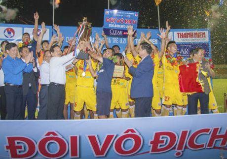 Nhung kich tinh chi co o giai U21 Clear Men Cup - Anh 1