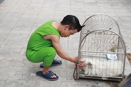 Mac Hong Quan khien khan gia thot tim khi cuu Angela Phuong Trinh day kich tinh - Anh 8