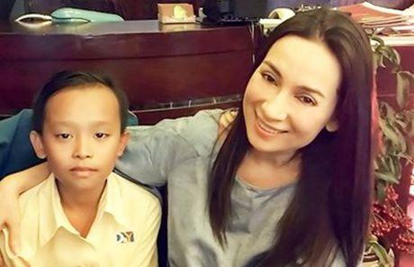 Phi Nhung, Ho Van Cuong hoa giong ngot ngao trong ca khuc moi - Anh 2
