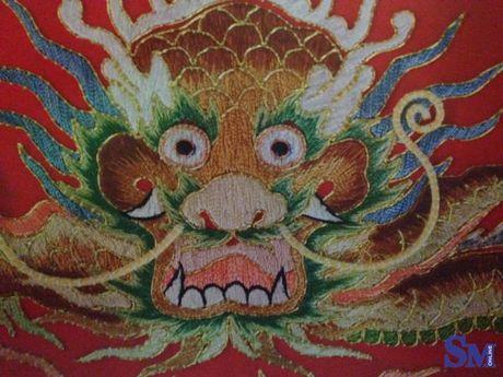 "Chiem nguong ""thoi trang"" cung dinh tren pho co Ha Noi - Anh 10"
