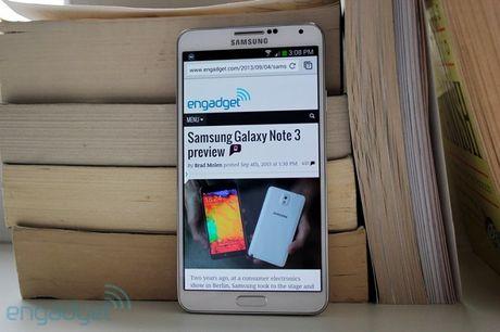 Samsung ban Galaxy Note 3 tan trang trong dip Black Friday - Anh 1