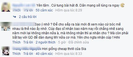 Vua mo ban demo, Son Tung M-TP bi nghi dao nhac cua Sia - Anh 3