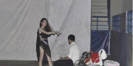 Khoanh khac ngot ngao o doi thuong cua Cong Vinh-Thuy Tien - Anh 12