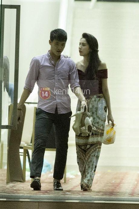 Khoanh khac ngot ngao o doi thuong cua Cong Vinh-Thuy Tien - Anh 13