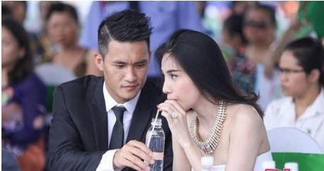 Khoanh khac ngot ngao o doi thuong cua Cong Vinh-Thuy Tien - Anh 4