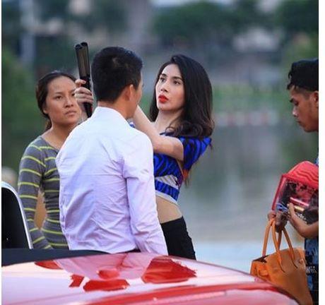 Khoanh khac ngot ngao o doi thuong cua Cong Vinh-Thuy Tien - Anh 6
