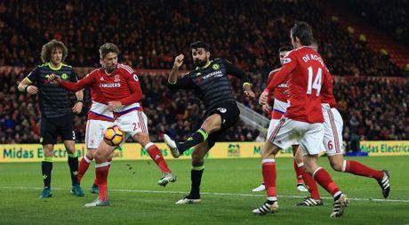Chelsea thang lanh lung, vuot qua Man City - Anh 1