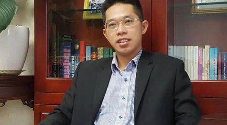 Luat khong phat nguoi di xe khong 'chinh chu' - Anh 1