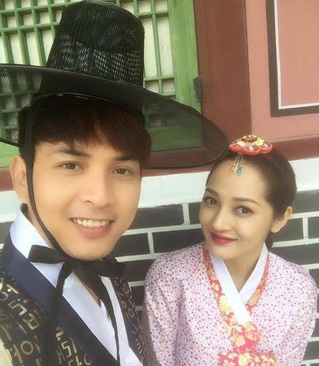 Choang voi khoi tai san cua Ho Quang Hieu va Bao Anh cong lai - Anh 2
