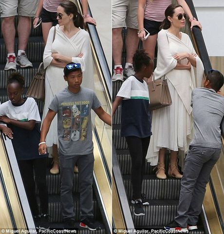 Angelina Jolie that hua khi khong dua Pax Thien ve Viet Nam - Anh 2