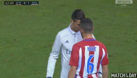 Cristiano Ronaldo: 'Tao la mot thang dong tinh giau co!' - Anh 2