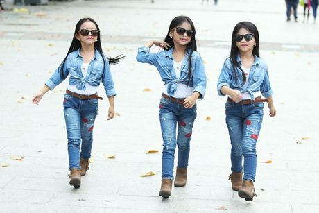 Xuan Lan va dan chan dai cam bang hashtag ton vinh nu quyen tren pho di bo - Anh 15