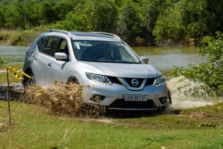 Hanh trinh trai nghiem Nissan X-Trail - Anh 9
