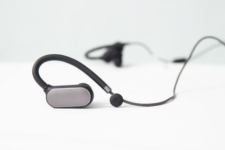 Mo hop tai nghe Mi Sport Bluetooth vua 'cap ben' - Anh 5