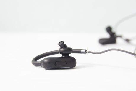 Mo hop tai nghe Mi Sport Bluetooth vua 'cap ben' - Anh 6