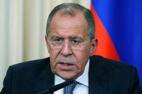 Moscow chi trich Tong thong My Barack Obama 'pha hoai quan he Nga - My' - Anh 1