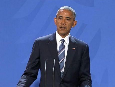 Moscow chi trich Tong thong My Barack Obama 'pha hoai quan he Nga - My' - Anh 2