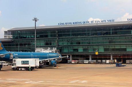 Co phieu TCT Cang hang khong ACV len san UPCOM - Anh 1