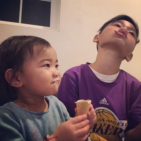 Con gai Kim Hien cang lon cang lem linh - Anh 10