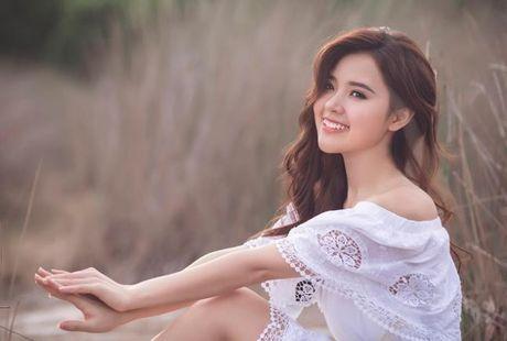 Cac hot girl Viet xinh dep, noi tieng nhung kho so duong tinh - Anh 4