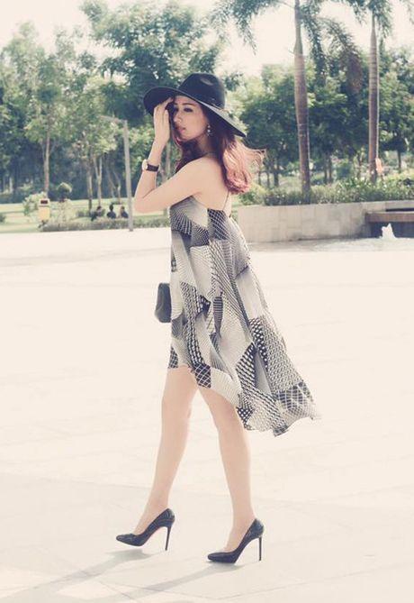 3 loi thoi trang lon ma cac my nhan showbiz Viet hay mac phai - Anh 3