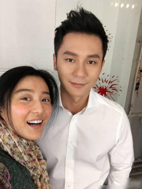 Pham Bang Bang cong khai dang ky ket hon cung Ly Than? - Anh 3