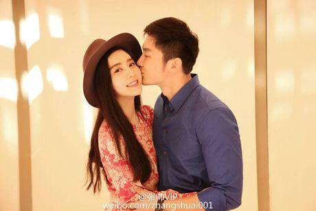 Pham Bang Bang cong khai dang ky ket hon cung Ly Than? - Anh 7