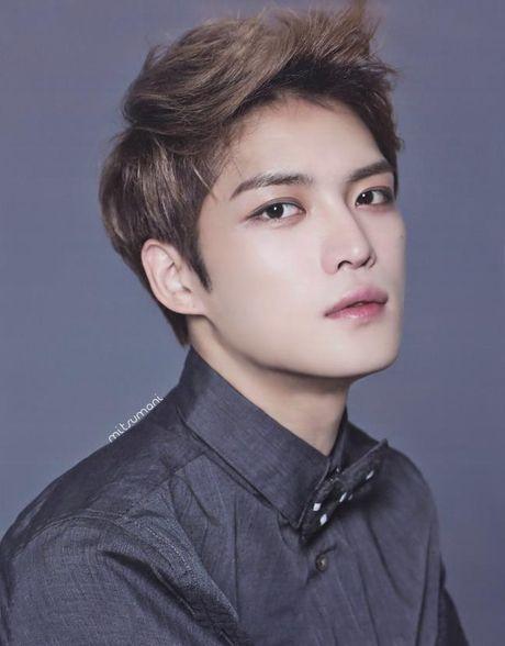 Kim Jaejoong (JYJ) ruc rich quay tro lai voi tour dien ca nhac hoanh trang - Anh 1