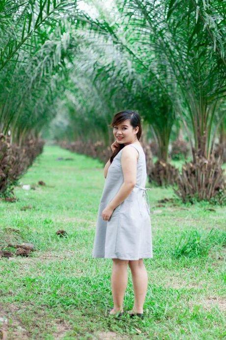 San pham thuong hieu Kieu Beauty Queen: Bi kip kiem hon 30 trieu moi thang cua me bau - Anh 2