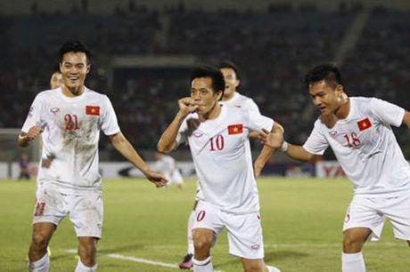 Doi tuyen Viet Nam: Van su khoi dau nan - Anh 1