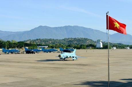 Su-22 Viet Nam thanh sat thu danh bien sau nang cap - Anh 10