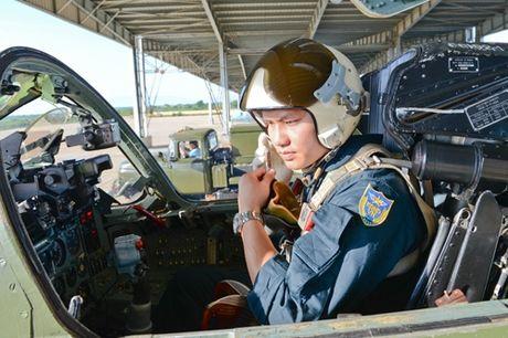 Su-22 Viet Nam thanh sat thu danh bien sau nang cap - Anh 5
