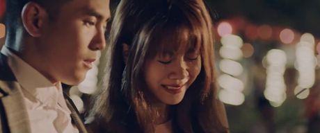 Lilly Nguyen va An Nguy bat ngo tro thanh tinh dich trong phim moi - Anh 3