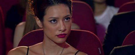 Lilly Nguyen va An Nguy bat ngo tro thanh tinh dich trong phim moi - Anh 7