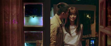 Lilly Nguyen va An Nguy bat ngo tro thanh tinh dich trong phim moi - Anh 9