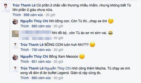 Ky niem 'Yeu', Chi Pu va Gil Le nghi ra kich ban… khong tuong cho phan 2 - Anh 2