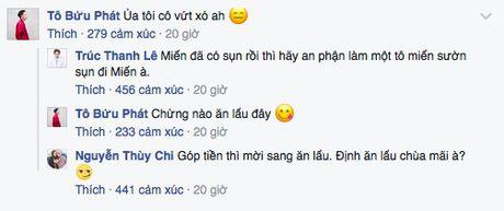 Ky niem 'Yeu', Chi Pu va Gil Le nghi ra kich ban… khong tuong cho phan 2 - Anh 3