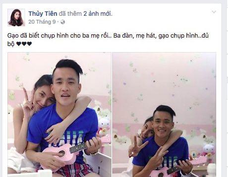 Nhin Cong Vinh va Banh Gao, ong bo nao chang muon co mot co con gai - Anh 6