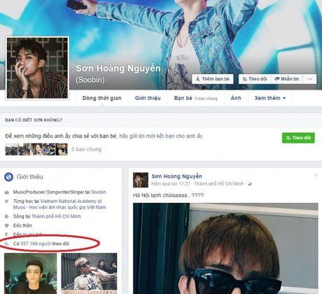 Facebook thay doi thuat toan khien hang loat hot girl, hot boy Viet mat toi 95% follower - Anh 2