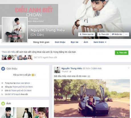 Facebook thay doi thuat toan khien hang loat hot girl, hot boy Viet mat toi 95% follower - Anh 6