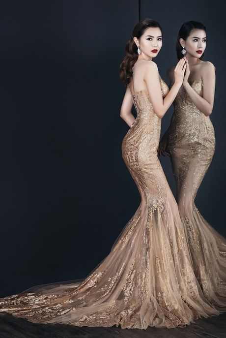 Hoa hau Ngoc Duyen la nguoi tiep theo tham du show Victoria's Secret tai Paris - Anh 2