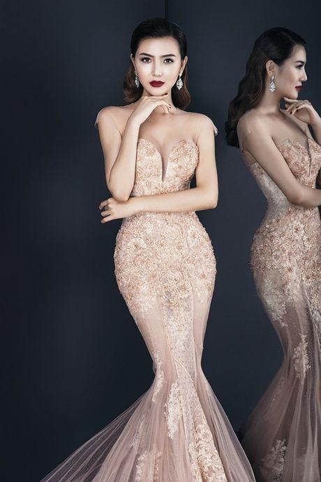 Hoa hau Ngoc Duyen la nguoi tiep theo tham du show Victoria's Secret tai Paris - Anh 3