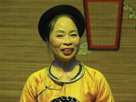 Ca tru - 'Dac san' van hoa dan gian trong long pho co Ha Noi - Anh 3