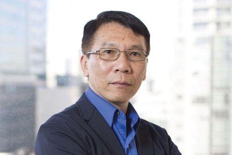 Chang duong tro thanh CTO Uber cua ky su goc Viet - Anh 1