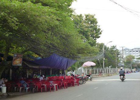 Thanh lap doi xung kich phong chong toi pham trong lang dai hoc - Anh 1
