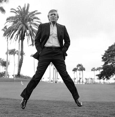 Donald Trump qua ong kinh nha bao - Anh 3