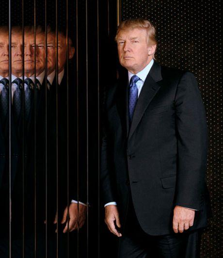 Donald Trump qua ong kinh nha bao - Anh 4