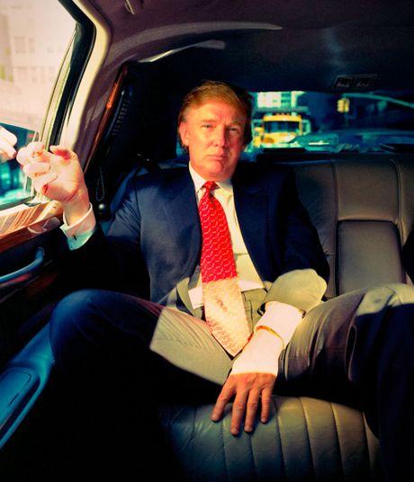 Donald Trump qua ong kinh nha bao - Anh 7