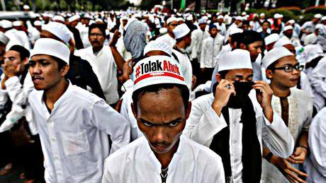Quan doi, canh sat Indonesia canh bao nguy co bieu tinh tao phan - Anh 1