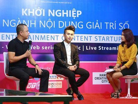 Don lan song 4G, khoi nghiep noi dung so tai Viet Nam nhieu co hoi thanh cong - Anh 2